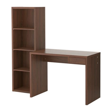 desk and bookshelf ikea affordable swedish home furniture ikea