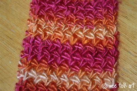 cross stitch knitting pattern scarf knitting the cross stitch tutorial and scarf