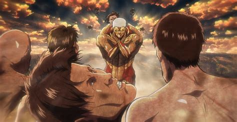 attack on titan 17 attack on titan episode 36 review charge hardwood