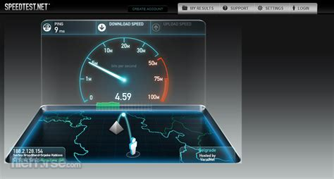 speed test speedtest net find out your connection speed
