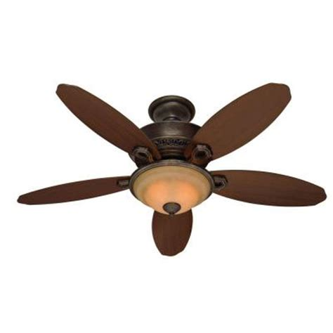 ceiling fan light kit home depot sicily 52 in bronze ceiling fan 21315 the