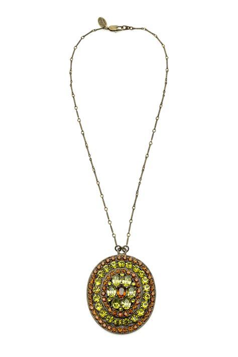 swarovski jewelry ideas rebel designs swarovski necklace from ohio by