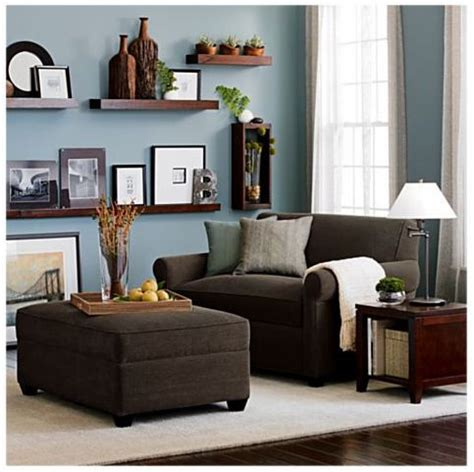 brown leather furniture decorating ideas astonishing color ideas for living room with brown