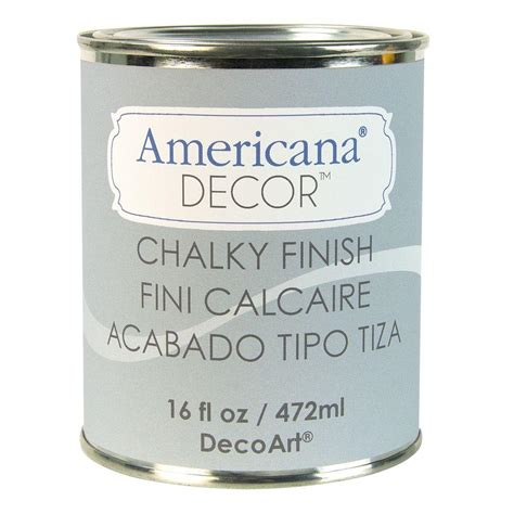 home depot americana decor chalky paint colors decoart americana decor 16 oz yesteryear chalky finish