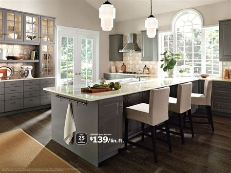ikea grey kitchen cabinets planning designing a kitchen the sweetest digs
