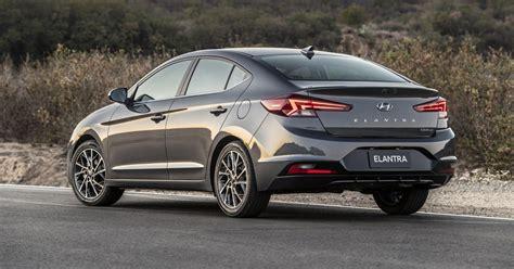 Hyundai Elantra 2019 by 2019 Hyundai Elantra Looks Sharp Literally Roadshow