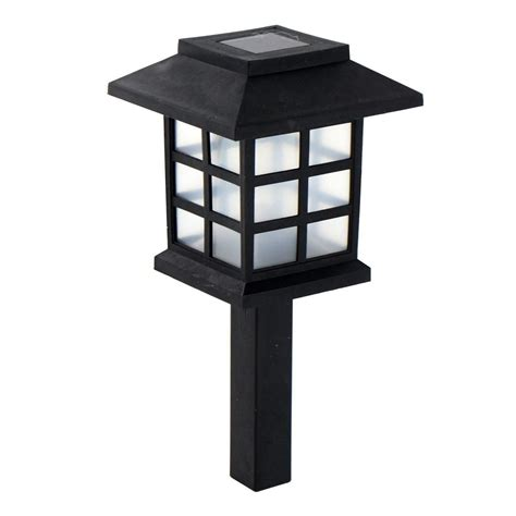 solar powered post lights for outdoors solar powered carriage lights outdoor garden led