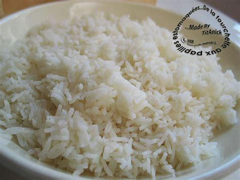 cuisson parfaite des riz basmati sans machine comment de la fourchette aux