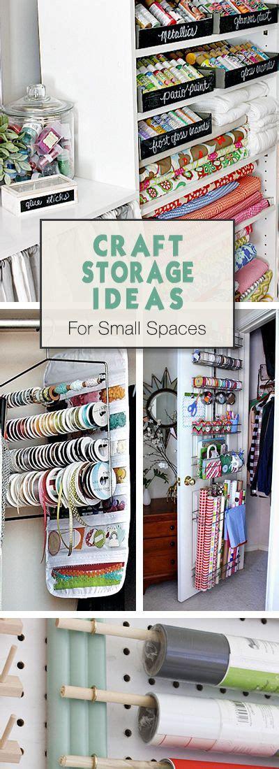 craft storage for 1000 ideas about craft storage on craft rooms