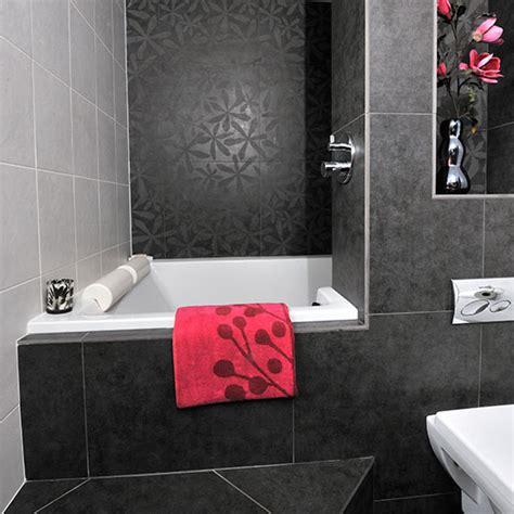 black and grey bathroom ideas bathroom with black and grey tiles bathroom decorating