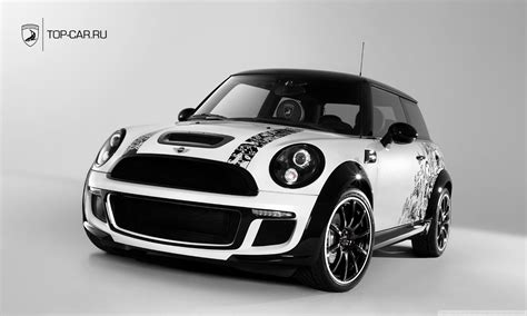 Car Wallpaper Mini by Mini Cooper S Bully Wallpaper Auto Keirning Cars