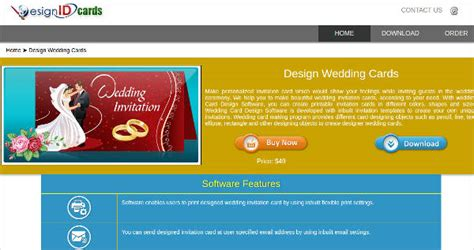 best card software for mac 63 wedding card maker wedding