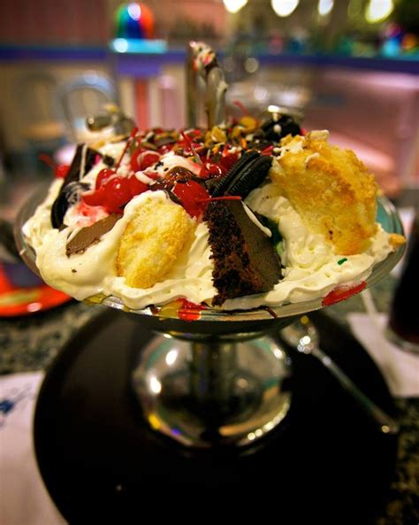 kitchen sink dessert jahn s kitchen sink dessert paramus nj