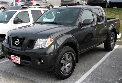 all car manuals free 2003 nissan frontier transmission control file 2011 nissan frontier 12 31 2010 jpg wikipedia
