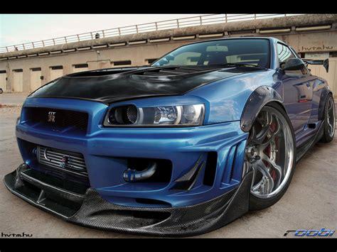 Wallpaper Car Nissan Skyline Gtr by Auto Cars Project Nissan Skyline Gtr Pictures And Wallpapers