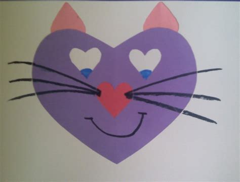 paper hearts crafts construction paper crafts paper crafts ideas