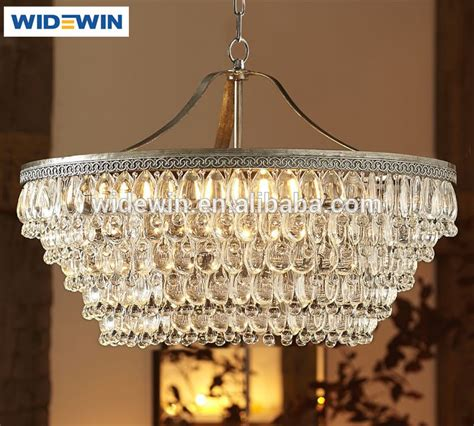 chandelier hanging luxury hotel glass chandelier lighting hanging