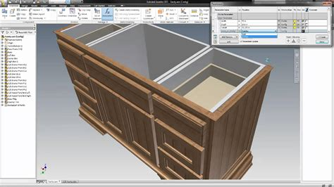 woodworking software free erp enabled woodworking cabinetmaking with autodesk
