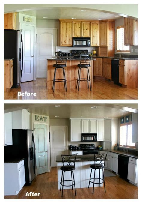 images of painted cabinets white painted kitchen cabinet reveal with before and after