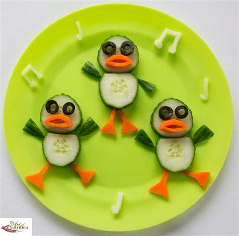 healthy food crafts for ducks food crafts food