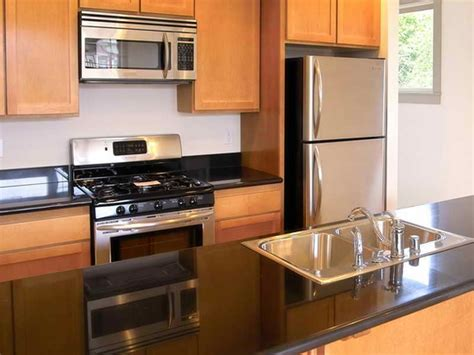 small modern kitchens designs miscellaneous modern kitchen designs for small spaces