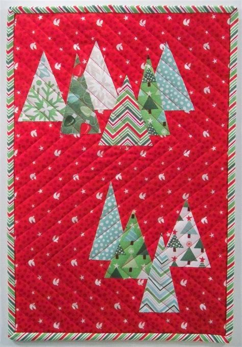 small tree pattern quilt inspiration free pattern day quilts