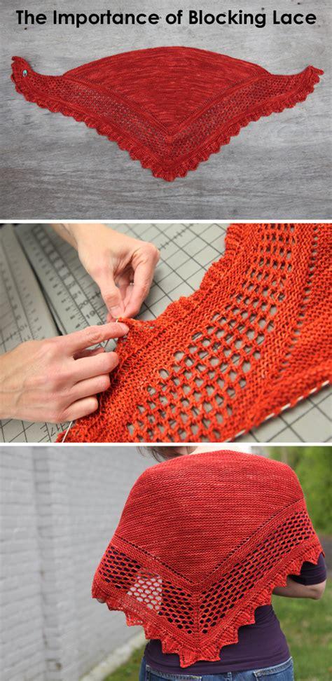 knit blocking webs yarn store 187 tuesday s knitting crochet tip