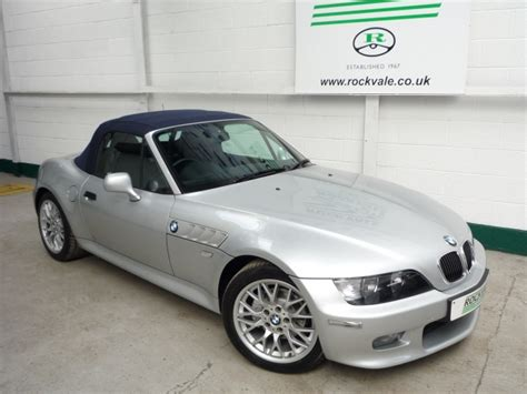 2001 Bmw Z3 For Sale by Used 2001 Bmw Z3 For Sale Silver 2001 Bmw Z3 2 2 Sport