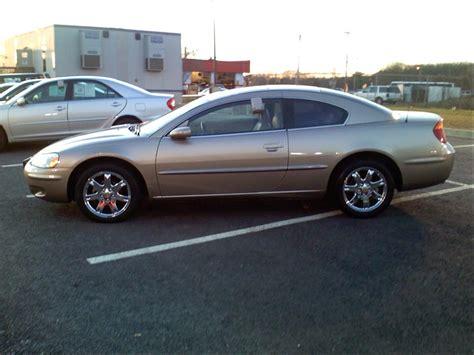 2002 Chrysler Sebring Lxi by 2002 Chrysler Sebring Sedan Lxi Related Infomation