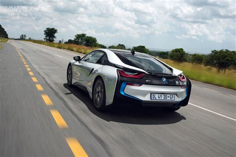Bmw South by Bmw I8 Photos From South Africa