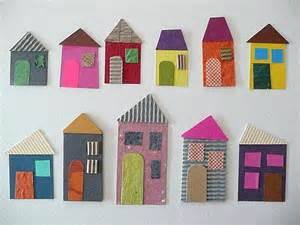 paper crafts house paper craft rudy and the dodo