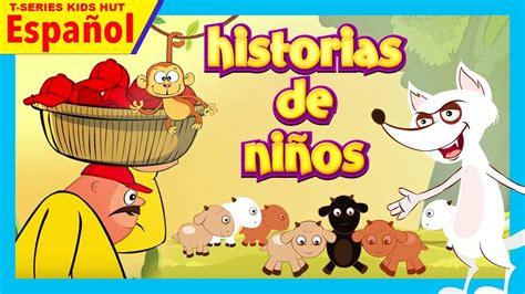 cuentos para ni os de tres a os cortos cuentos cortos para ninos en espanol historias de ni 241