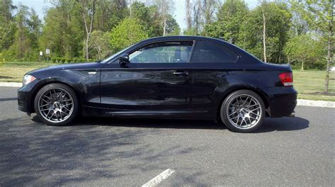 2008 Bmw 135i by Bmw 1 Series 135i 2008 Technical Specifications Interior