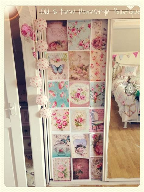 decoupage wardrobe 17 best images about home decor ideas on