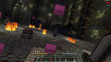 curse of darkness minecraft 1 10 2 maps archives page 7 of 15 mod