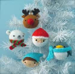 knitted ornaments patterns free balls knit ornament patterns by gaines craftsy