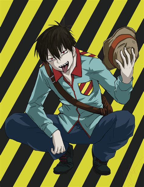 blood lad 1000 images about blood lad on