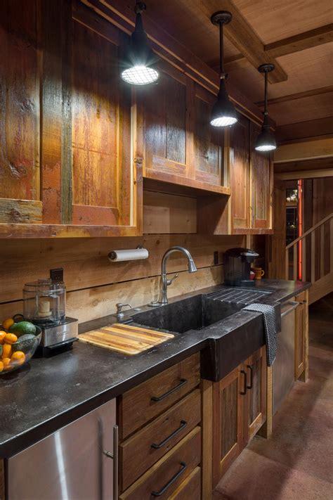barn kitchen ideas take a peek inside this stunning fully stocked barn hgtv s decorating design hgtv