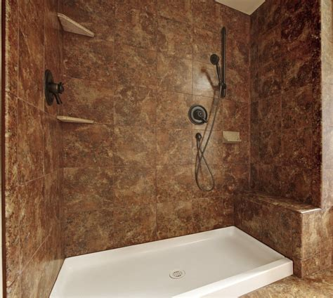Walk In Shower Kits With Seat by Tub To Shower Conversion Bathtub Conversions Richmond Va
