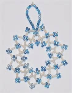 beaded snowflakes the 2140 best images about crafts shuttle tatting on