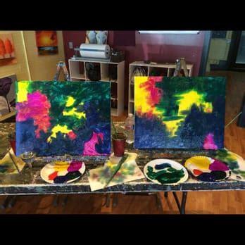 paint nite houston pinot s palette 62 photos 67 reviews paint sip