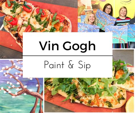 paint nite calgary ab paint at vin gogh in calgary ab the