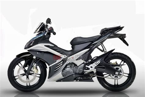 Modification Jupiter Mx 2014 by Yamaha Mx 2014 Html Autos Weblog