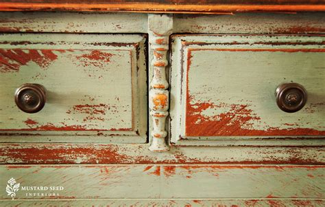 chalk paint colors distressed how to painting furniture 5 paint combinations simply
