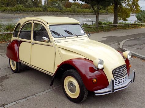 Used Citroen 2cv For Sale by Used 1987 Citroen 2cv Dolly For Sale In Greater