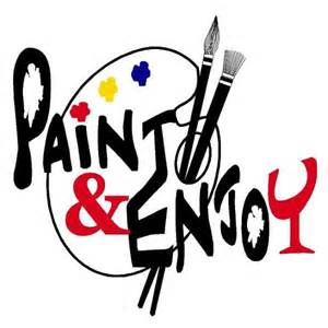 paint nite logo paint and enjoy painting and wine york pa