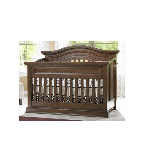 bonavita baby crib bonavita sheffield lifestyle crib in walnut