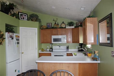 paint color inside kitchen cabinets kitchen paint colors with oak cabinets interior