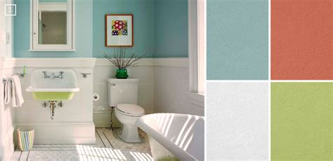 bathroom paints ideas bathroom color ideas palette and paint schemes home tree atlas