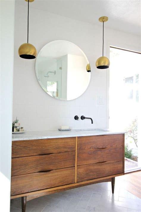 vintage modern bathroom 35 trendy mid century modern bathrooms to get inspired